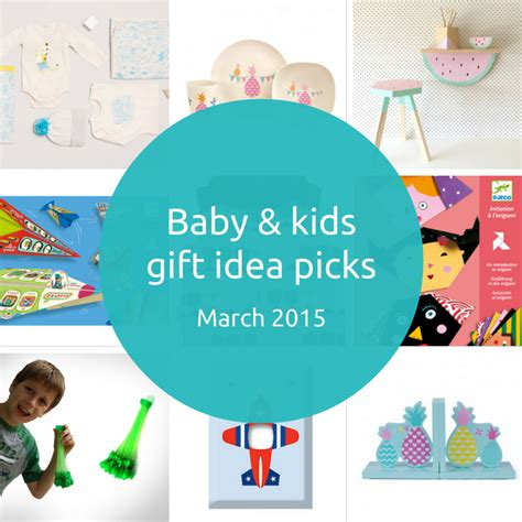 My Gift Picks by Baby And Gift Idea Picks March 2015 Giftgrapevine