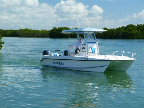 centre console boats for sale florida twin vee 22 center console boats for sale in tavernier