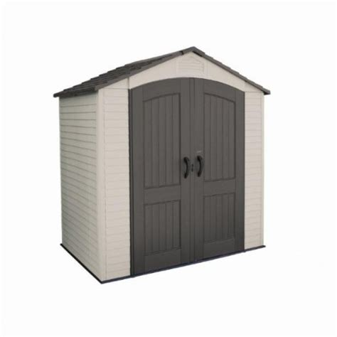 Suncast Vertical Garden Shed Suncast Gs4000 Vertical Garden Shed 60 Cubic Ft Review