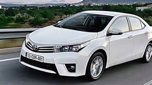 Price Of 2015 Toyota Corolla 2018 Toyota Corolla Styling Review 2016 2017 Best Cars