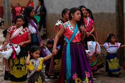 s 237 mbolos indigenas los indigenas de mexico discriminaci 243 n pone en riesgo