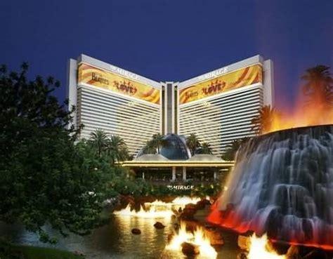 las vegas hotel mirage hotel