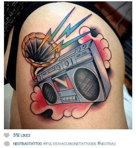 radio tattoos designs 17 best images about future ideas on