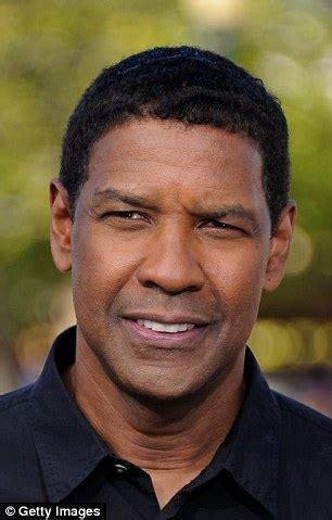 Denzel Washington Criminal Record Claims To Be Denzel Washington During Marijuana