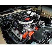 1967 1968 Camaro History