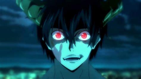 ending anime hataraku maou sama maou sama amv end of me