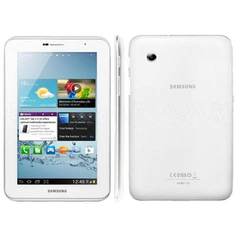 Samsung Tab 2 P3110 Wifi Only samsung galaxy tab 2 p3110 wifi blanco gt tablets gt tablets samsung