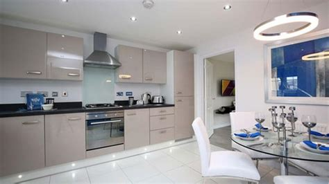 show home kitchens from god s own country for