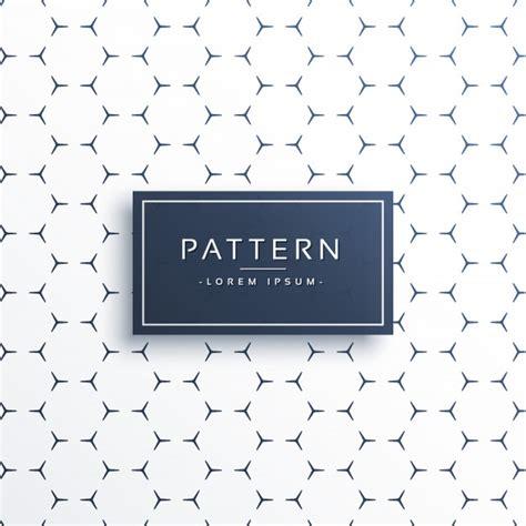 pattern background minimal minimal pattern design background vector free download