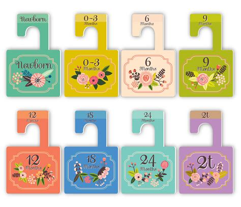 Baby Clothes Dividers For Closet by Winning Baby Closet Dividers Roselawnlutheran