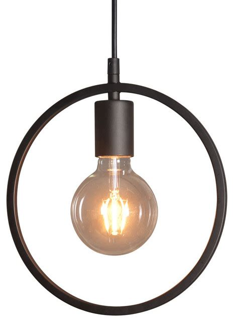 Industrial Hanging Pendant Lights Black Barn Metal Geometric Hanging Pendant Light Industrial Pendant Lighting By Gopioneers