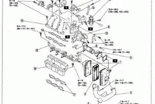 1997 mazda mpv engine diagram wedocable