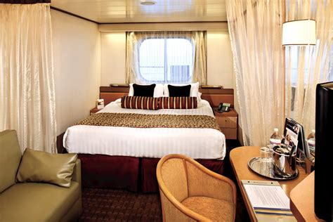 o room pacific cruiseabout