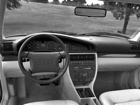 AUDI 100 (C4) specs 1991, 1992, 1993, 1994 autoevolution