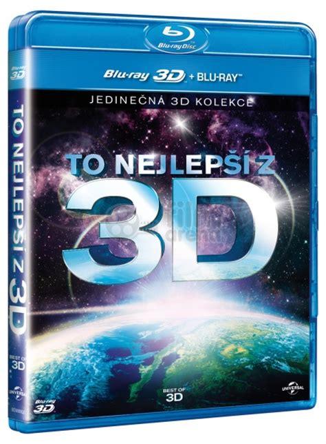 film z blu ray to nejlepš 205 z 3d blu ray 3d