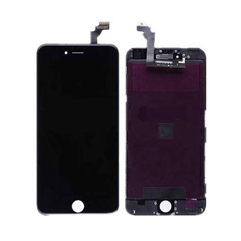 Iphone Ecran 6 by Ecran Iphone 6 Noir Bloc Complet Pour R 233 Paration Iphone 6 La R 233 Paration Pas Cher De Votre