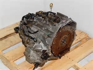 2002 Honda Odyssey Transmission Honda Jdm Used Honda Odyssey Byba Automatic