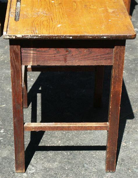 antique school desk value hostgarcia