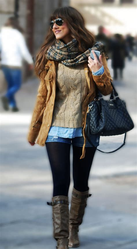 warm  cozy cute outfits   winter
