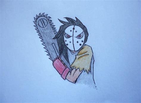Masker Vinny hell masker by lordjuuroumaru on deviantart