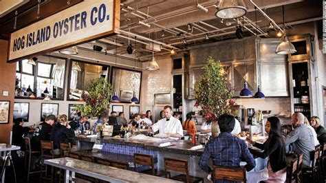 top bars in america best oyster bars in america cnn
