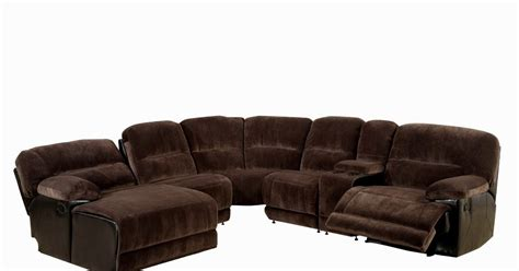 microfiber reclining sectional with chaise sofa recliner reviews microfiber recliner sectional sofa