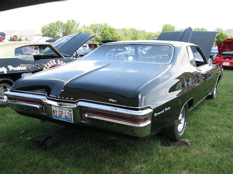 1968 Pontiac Grand Prix by 1968 Pontiac Grand Prix Specs Interior Design