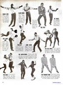 swing dance routine time to dance vintage instructions to get you dancing in