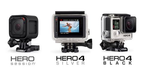 where can i buy a gopro best gopro 2016 buying advice pc advisor
