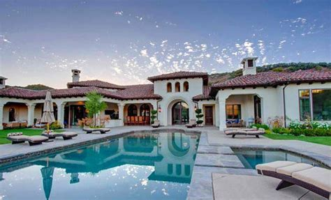 Spanish Colonial Architecture Floor Plans 15 Sophisticated And Classy Mediterranean House Designs