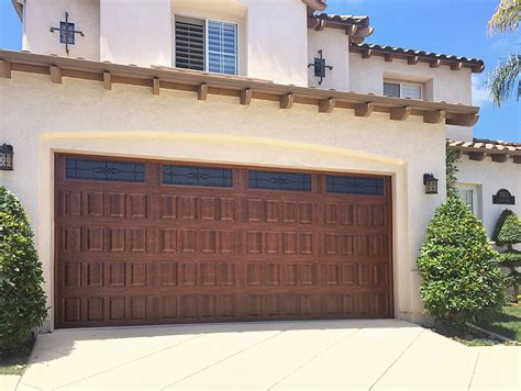 Amarr Overhead Doors Amarr Garage Door San Diego Elite Garage Door Product And Services