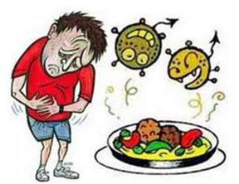 sintomi avvelenamento alimentare intossicazione alimentare malattia clinica