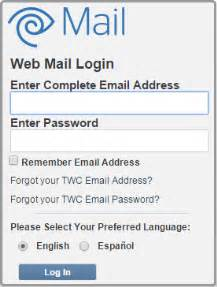 Rr Login Adelphia Net Mail Login Replacement With Twc Email Sign In