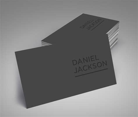 Instantprint Business Cards