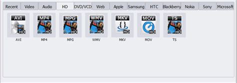 dvd format types how to rip and convert dvd to hd video