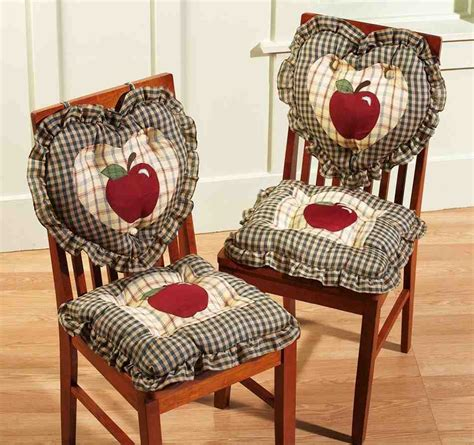 Kitchen Table Chair Cushions by Enchanting Chair Pads For Kitchen Chairs Including