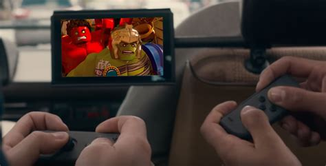 lego marvel super heroes 2 confirmed for nintendo switch lego marvel 2 on switch to support 2 player with 1 joy con