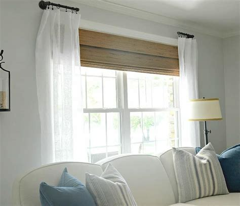 room curtain rods easy diy curtain rods chatfield court
