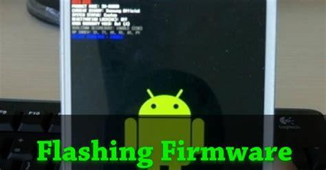 tutorial flash galaxy wonder tutorial flash firmware samsung galaxy menggunakan odin