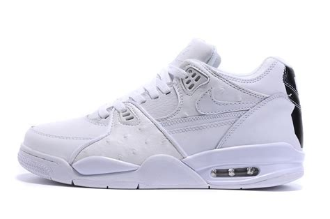 nike air shoes for nike air flight 89 white white white shoes for sale