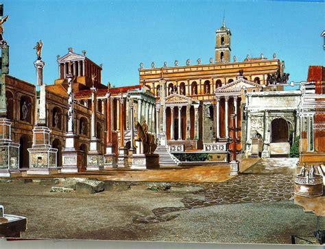 fori romani ingresso foro romano palatino e museo palatino casa di augusto
