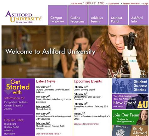 Http Www Uopeople Edu Programs Ba Mba Course Catalog by Ashford Degrees Reviews Tuition