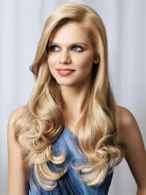 party hairstyles for long hair 2014 peinados de fiestas para cabello largo elegantes peinados