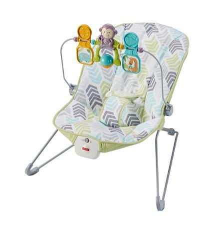 Walmart Baby Bouncy Chair - fisher price baby s bouncer walmart canada