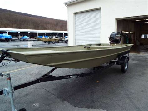 lowe boat dealers in pa 2016 used lowe roughneck 1655 br jon boat for sale