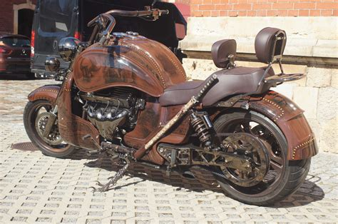Boss Hoss Custom Bike by Pamawo De Boss Hoss Custombike Quot Samurai Quot