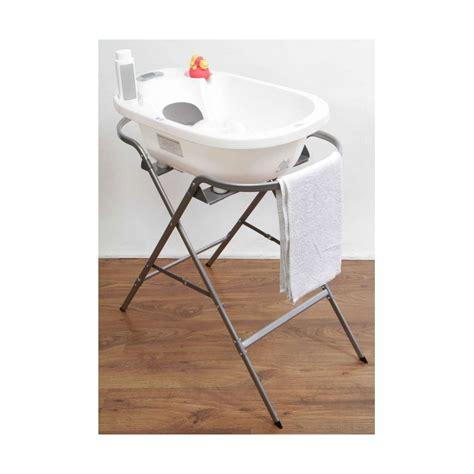 aqua scale baby bath stand