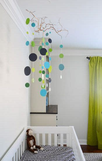 Handmade Mobiles For Nursery - mobiles baby boy rooms and boy rooms on