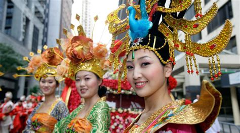 new year customs and traditions singapore festivals of china