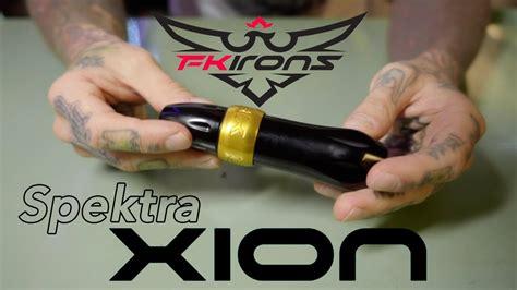 xion tattoo machine fk irons xion review pen style cartridge tattoo machine